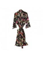 Imbarro Kimono Black